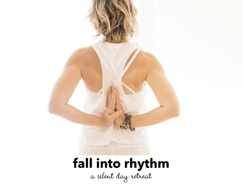 Los Angeles Yoga Retreat